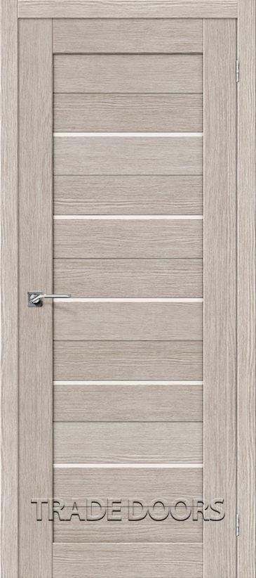 Дверь ЭКО 3-22 капучино