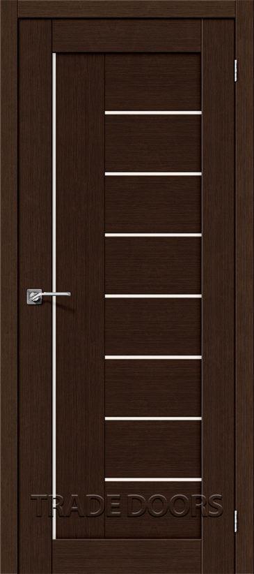 Дверь ЭКО 3-29 венге
