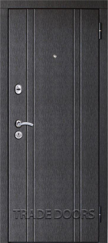 Дверь Т-17 венге