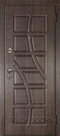 Дверь Т-20 венге