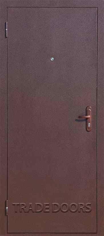Дверь 775-1М тиковое дерево