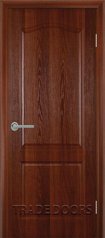 Дверь Классика орех
