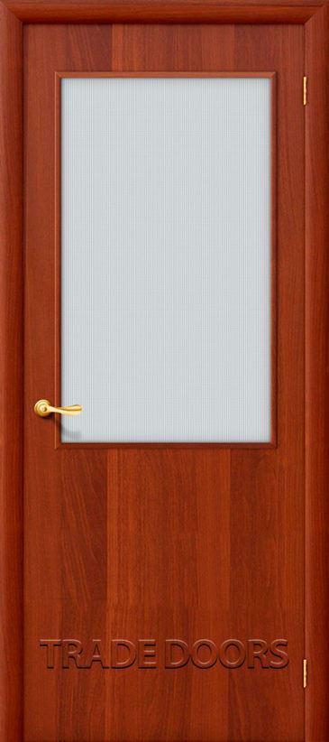 Дверь Стандарт ПС орех