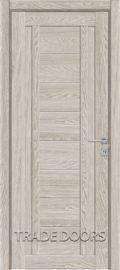 Межкомнатная дверь экошпон ЭКО LС 554