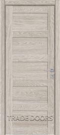Межкомнатная дверь экошпон ЭКО АС 539