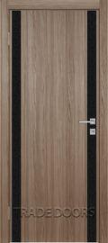 Межкомнатная дверь экошпон БИО АС 711 SV ПГ